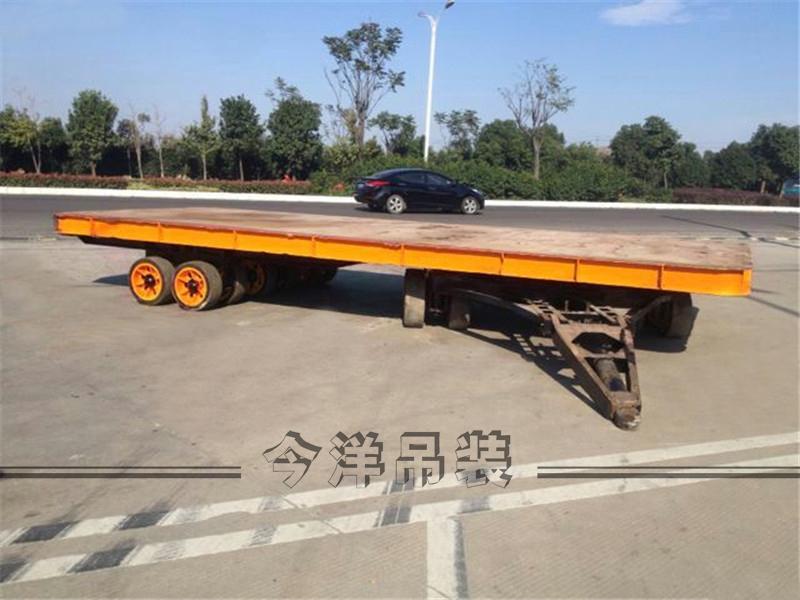 重型搬运平台车
